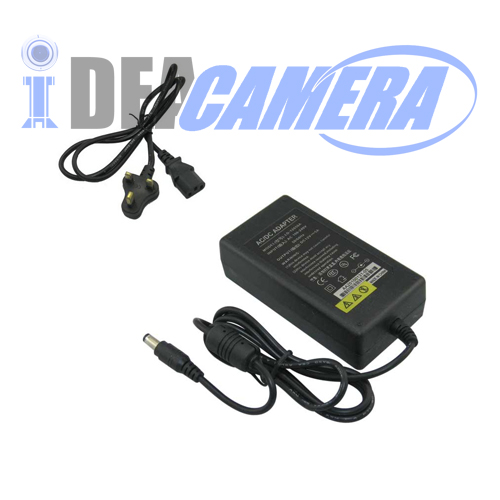 DC 12V 3A Power,CCTV Camera power,NVR power,HD-DVR Power