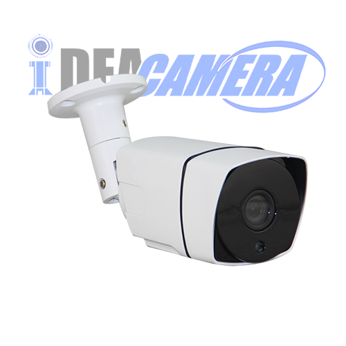 2MP IR AHD Camera with OSD Menu,AHD/CVI/TVI/960H with UTC