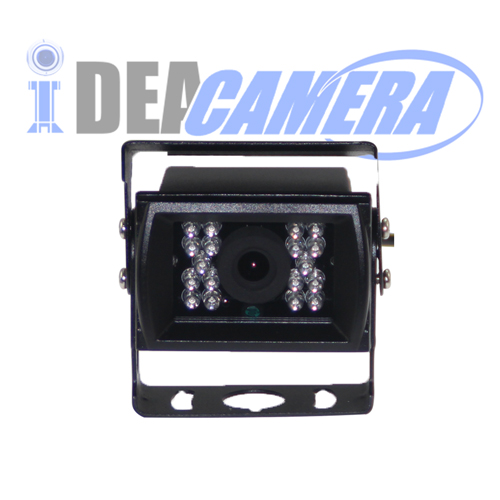 2MP AHD Vehicle infrared conch Camera  with Sony sensor, 3.0Megapixels 2.8mm HD Fixed Lens