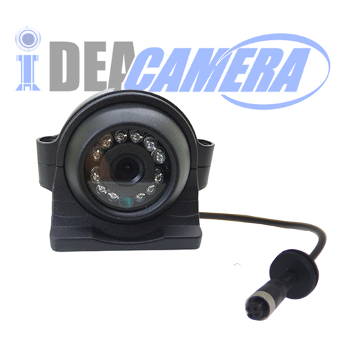 2MP AHD HD Vehicle infrared conch camera with Sony sensor,Working with Mobile Car DVR