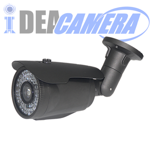 2MP Waterproof AHD Camera with OSD Menu,AHD/CVI/TVI/960H with UTC