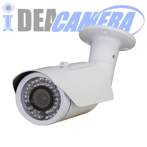 5MP IP Camera,With POE,Audio In,Face detection,H.265 2560*1440@18fps,VSS Mobile App